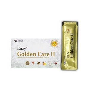 ENZY® GOLDEN OIL @ 30 Sachets