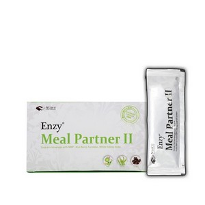 ENZY® MEAL PARTNER II @ 30 Sachets