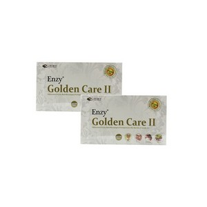 ENZY® GOLDEN CARE