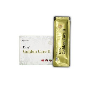 ENZY® GOLDEN OIL @ 15 Sachets