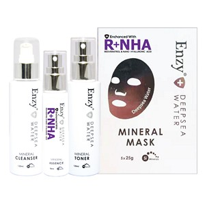 ENZY®+ R+NHA SKIN CARE SET