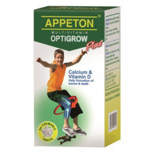 APPETON MV OPTIGROW PLUS