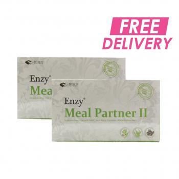 ENZY® MEAL PARTNER II @ 2 BOXES